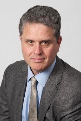 Paul Slavin