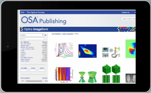 Better OSA Publishing Image