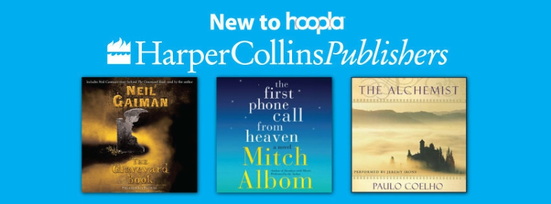 Press release harpercollins publishers signs digital audio hoopla digital harpercollins platinumwayz