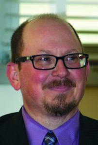 Dr. Ken Macro
