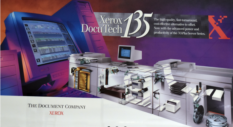 Xerox DocuTech