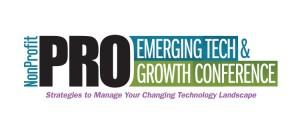 Tech Conference Logo