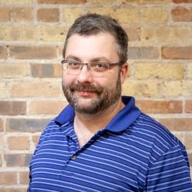 Tim Sarrantonio