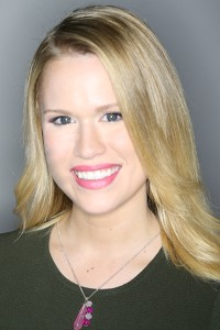 Brittany Hahn headshot