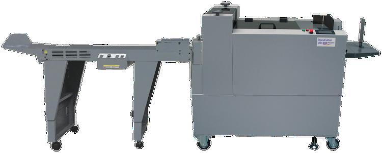 UD-300 Diecutter