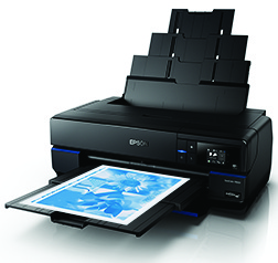 The Presstek JT Direct Inkjet Plate.