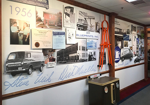 Get Inspired History Walls Are Becoming Popular In