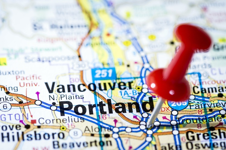 Western Graphics Data In Portland Ore To Close 82 Workers