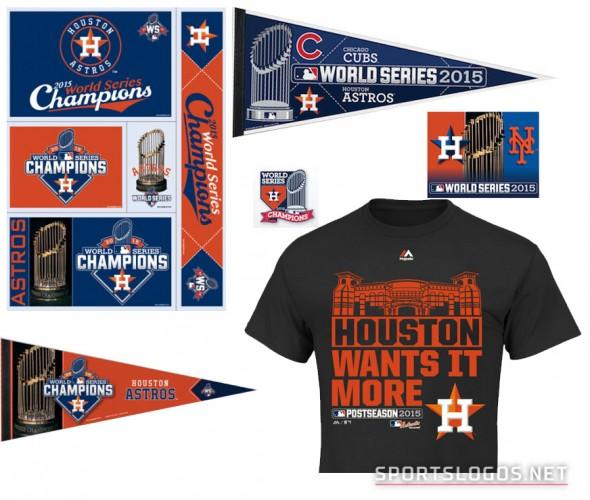 Potential Houston Astros merchandise, via Sportslogos.net