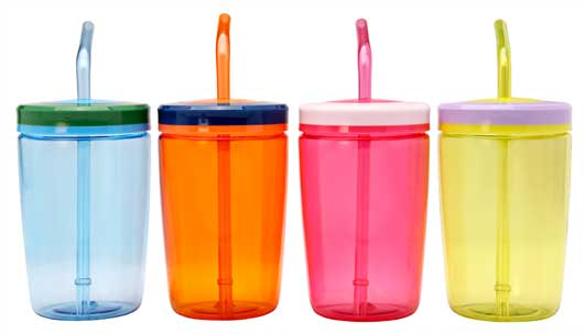 Bueno by Contigo Kids Straw Tumblers without straw mold, via Twitter