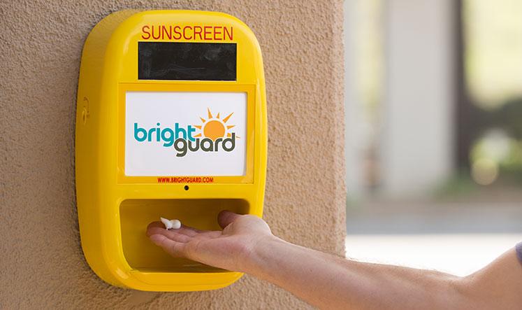 Randall S Island Park To Provide Free Sunscreen Dispensers