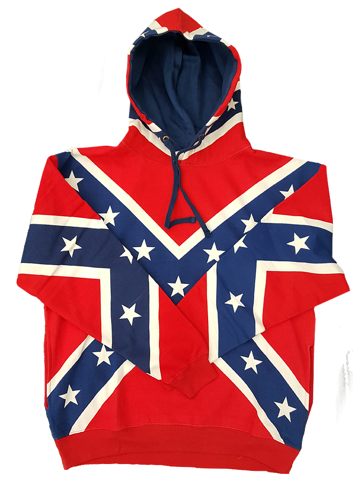 Students Protest School S Ban On Confederate Flag Clothing