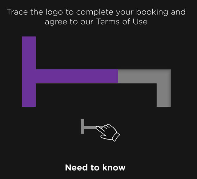 The useful design HotelTonight's logo helped the company boost revenue by 10 percent annually. (Image via Fast Company Design)