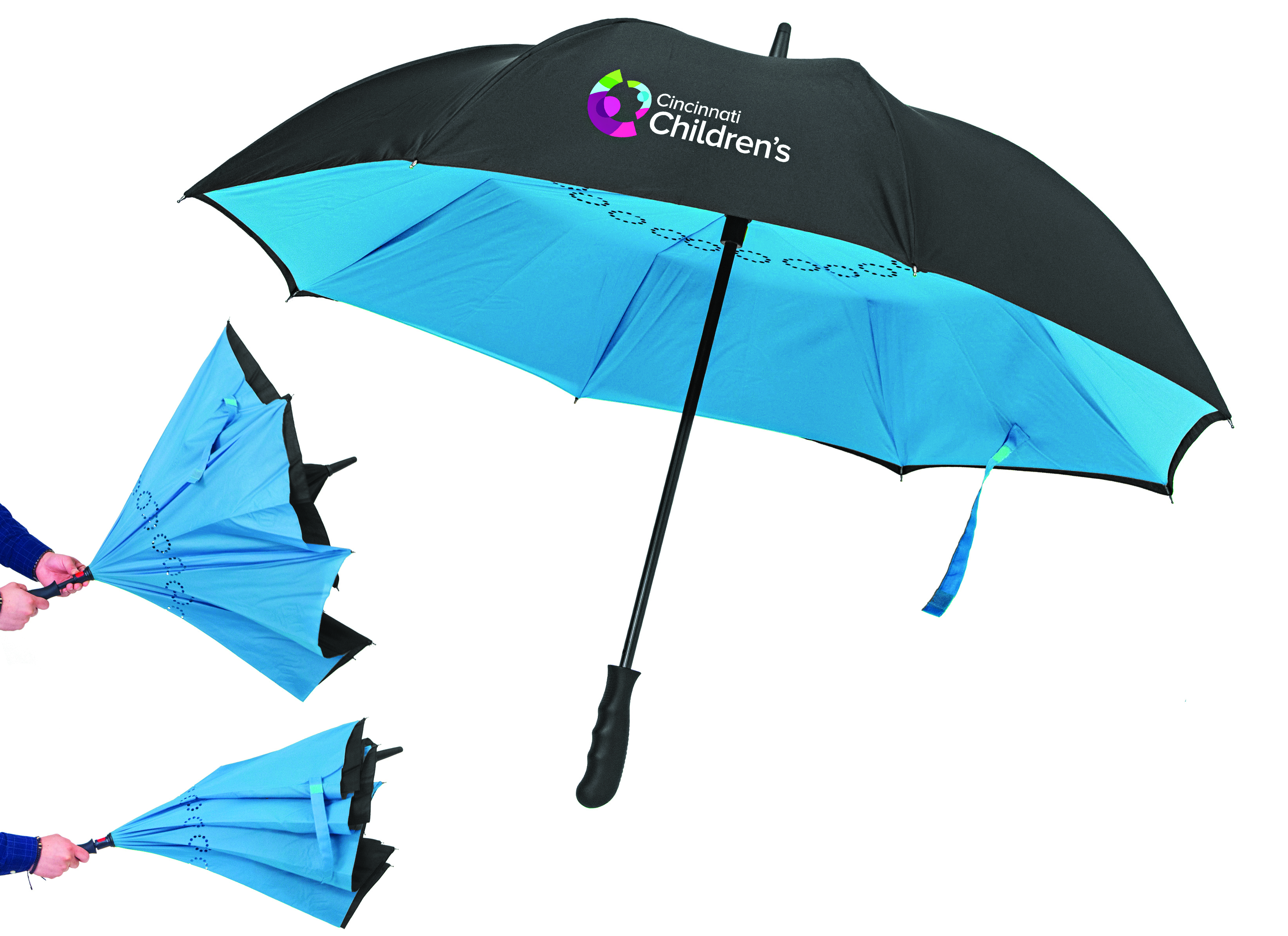 10 promotional umbrellas for golf and outdoors promo marketing