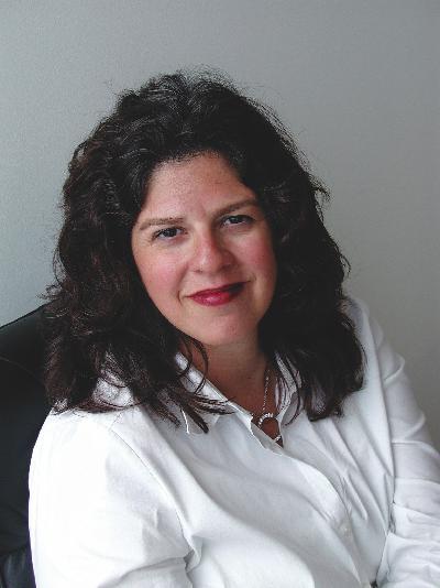 Melissa Campanelli